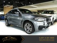 BMW X6 2018 ((WARRANTY UNTIL AUG.2019)) BMW X6 M KIT [3.0...