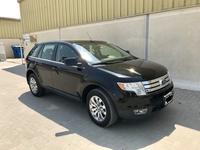 Ford Edge 2009 2009 Ford Edge Limited - URGENT