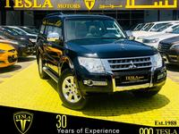 Mitsubishi Pajero 2015 PAJERO / 3.5L / GLS / FULL OPTION PLATINUM / ...