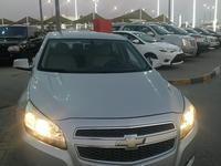 Chevrolet Malibu 2013 Malibu 2013 GCC excellent condition