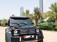 Mercedes-Benz G-Class 2016 Mercedes-Benz G500 4×4² For Sale like New Ver...