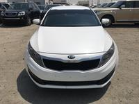 Kia Optima 2013 kia optima 2013 fullopshin GCC whtie color ca...
