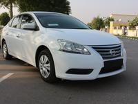 Nissan Sentra 2015 SENTRA 2015 GCC ONLY 76000 KM (WEll MAINTAINS...