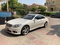 Mercedes-Benz CL-Class 2009 2009 CL 500 AMG Like New