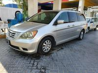هوندا أوديسي 2008 HONDA ODYSSEY V6 FULL OPTION 2008