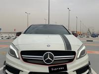 مرسيدس بنز الفئه -A 2014 A45 4Matic Edition 1 2014