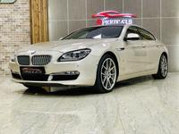 BMW 6-Series 2013 BMW-650I-GRAN COUPE // 2013 (150000KM) ONLY!!...