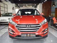 Hyundai Tucson 2017 Warranty til 30/11/2021 Or 100,000Kms - Panor...