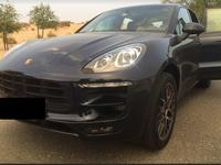 Porsche Macan 2016 Porsche Macan S! Incredible Deal [URGENT SALE...