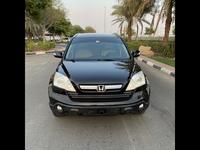 Honda CR-V 2009 Honda CR-V 2009,Full Option 4WD/GCC Specs / E...