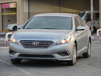 هيونداي سوناتا 2016 Hyundai Sonata 2016 SE 2.4  For Sale