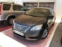 Nissan Sentra 2016 Nissan Sentra 1.8 2016 with cruise, warranty(...