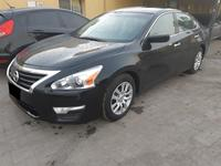 Nissan Altima 2015 2015 Nissan Altima in excellent condition