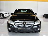 Mercedes-Benz C-Class 2011 SOLD !! Mercedes C 250 ...One Indian lady exp...