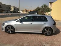Volkswagen Golf R 2015 Golf R light Grey