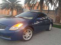 Nissan Altima 2009 PERFECT CONDITION !ALTIMA COUPE 2009..GCC..FU...