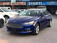 Ford Fusion 2016 FORD FUSION 2016 UNDER WARRANTY TILL 100K KM ...