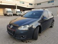 فولكسفاغن GTI 2009 Volkswagen GTI GCC 2009 Full Option Top Of Th...