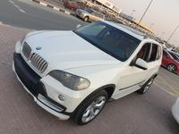 BMW X5 2009 BMW X5 2009 GCC V8 FULL OPINION FREE ACCIDENT...