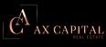 Ax Capital Real Estate