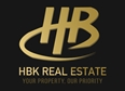 H B K Real Estate Broker