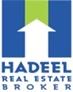 Hadeel Real Estate Broker