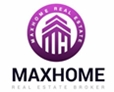 Max Home Real Estate Broker
