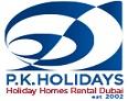 P K Holiday Homes Rental L.L.C