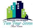 Two Four Seven Real Estate Brokerage