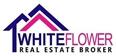 White Flower Real Estate Broker