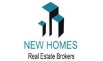 New Homes Real Estate Broker