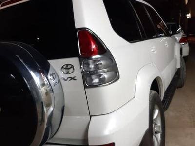 تويوتا كورولا 2006 Land Cruiser Prado 2006 Model Available For S...