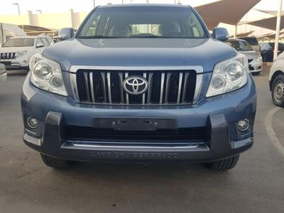 تويوتا برادو 2011 toyota prado TXL gcc full option
