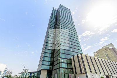 Property for Sale photos in Marina Square: Shell and core with a sea views in Tamouh - 1