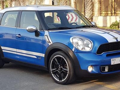 MINI Countryman 2013 MINI COOPER S COUNTRY MAN ** 500% Accident Pa...
