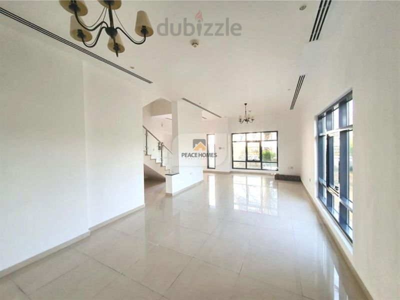 Property for Rent photos in JVC District 13: PAY 4CHQS | AMAZINGLY MASSIVE | LUXURIOUS 4BR VIILLA   @125K            -IMR032 - 1