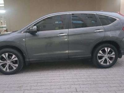 Honda CR-V 2012 Lady Driven Full Service History