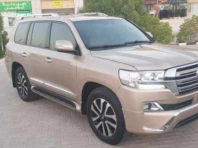 Toyota Land Cruiser 2008 LAND CRUISER V6 WITH SUNROOF 2008 FACLITED 20...