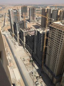 Property for Sale photos in Emirates City: 3BHK  for Sale in Lilies Tower, Ajman UAE - 1