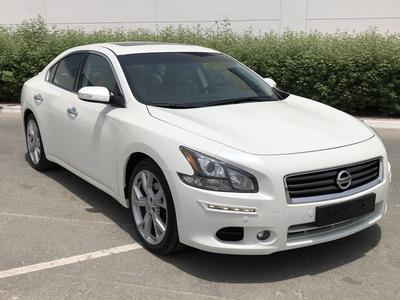 نيسان ماكسيما 2015 FULL OPTION NISSAN MAXIMA  MONTHLY ONLY 940X6...