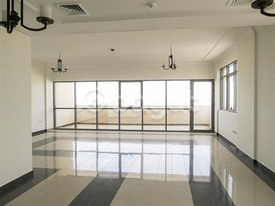 No commission !!!!!! Nice penthouse for rent in Umm Al Quwain