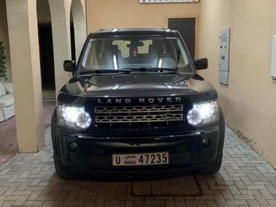 Land Rover LR4 2010 !!! Exceptional 90,000km Land Rover LR4 !!!