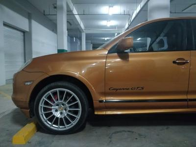 بورشه كايان 2008 Porsche Cayenne GTS 2008 for sale