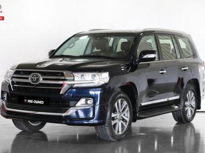 Toyota Land Cruiser 2019 Toyota Land Cruiser 5.7 VXR (REF.: 2006564)