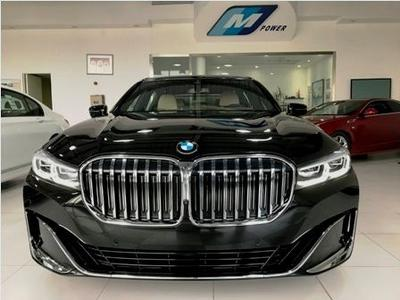 بي ام دبليو 7 - السلسلة 2020 BMW 730LI S DRIVE LUXURY  PURE EXCELLENCE PAC...