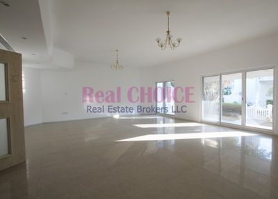 Property for Rent photos in DMC, DIC & KV Freezones: Gated Community 4 Bedroom plus Maids Room - 1