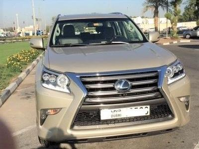 Lexus GX-Series 2014 Deal of the day - Excellent price..for Lexus ...