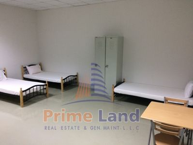 Property for Rent photos in Mussafah Industrial Area: Executive Staff Accommodation - Monthly Payment - 1