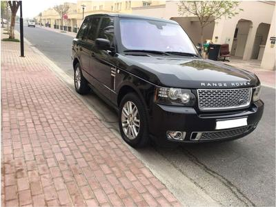 Land Rover Range Rover 2012 Range Rover 2012 HSE for Sale - Special Price