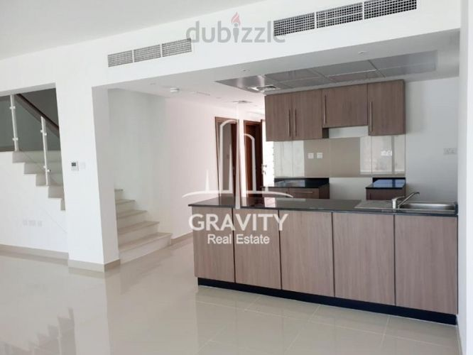 Property for Sale photos in Al Samha: Own this Modernized 3BR Villa  | Inquire Now - 1